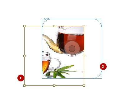 основы работы с растровыми изображениями в в Adobe InDesign 3