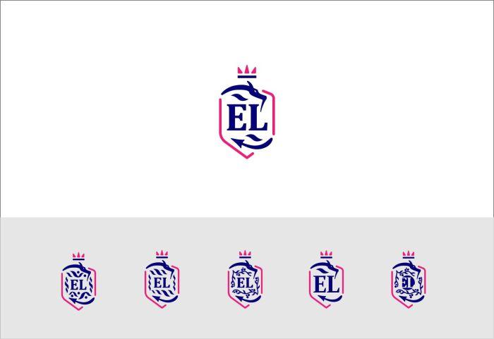 вариации логотипа