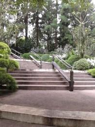 Stairway to Heaven. Лестница в небо.
