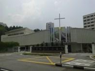 Catholic church nearby. Католическая церковь неподалеку.