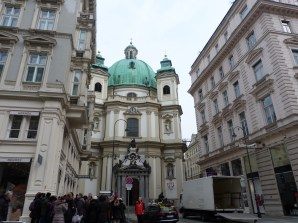 Katholische Kirche St. Peter