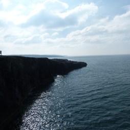 The Mini Cliffs
