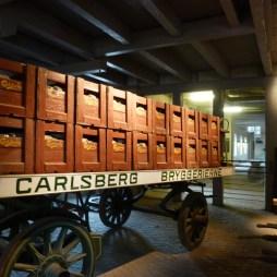 Carlsberg Brewery tour