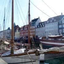 Nyhavn Street