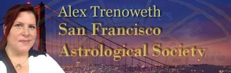 Alex Trenoweth in San Francisco