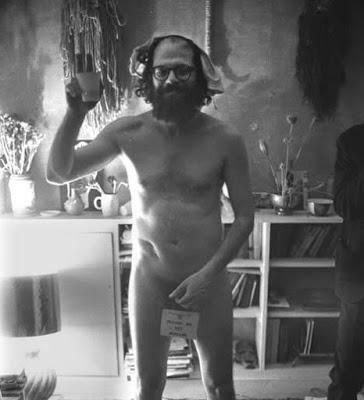 Allen Ginsberg, Trenoweth