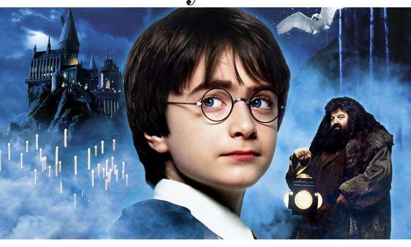 The Growing Pains Of Harry Potter