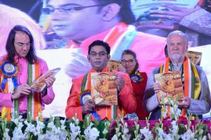 IVC Kolkata, Constellation News