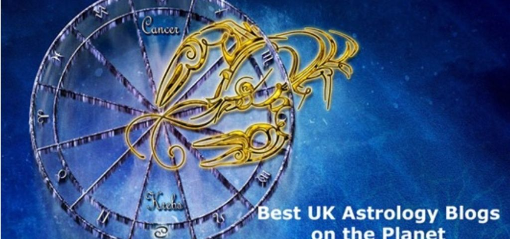 Alex Trenoweth, top three UK astrology websites