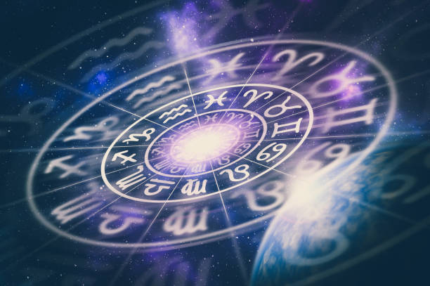 Alex Trenoweth astrology