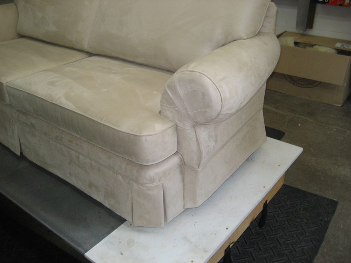 Living Room Sofa Completer Reupholstery Upholstery Shop