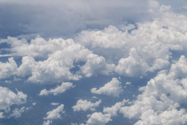 Bali – Vliegen naar Denpasar