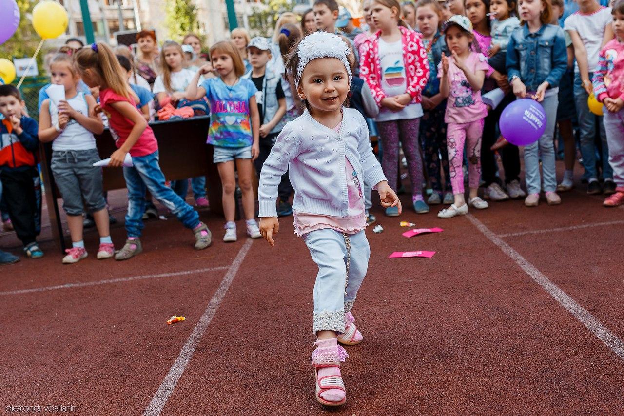 День защиты детей. Балашиха. 2016