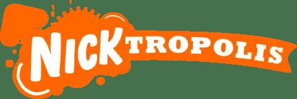 Nicktropolis Logo