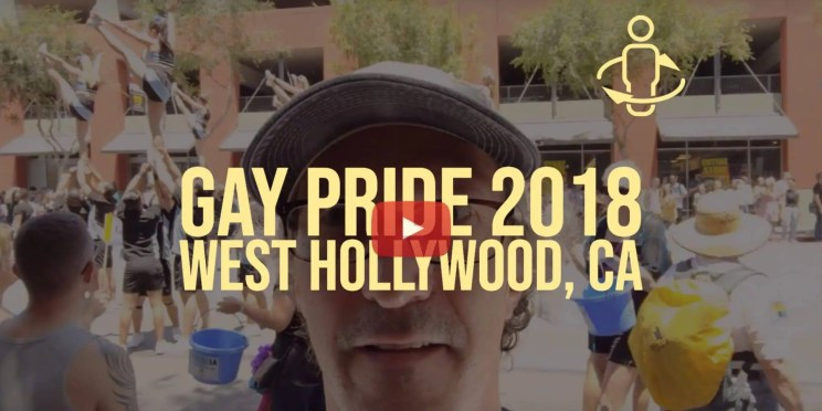 WeHo Pride