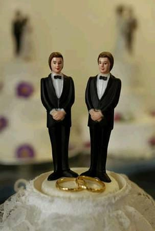 reform party on same sex marriage in Bedfordshire
