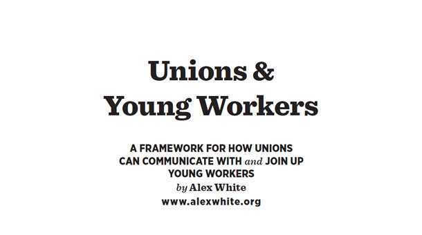 New Zealand Council of Trade Unions Presentation