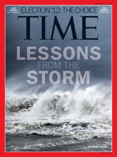 Time Magazine Cover Benjamin Lowy