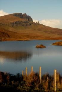 Isle of Skye: Storr