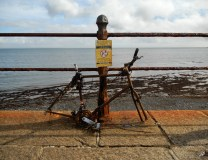 alex-woodhouse-photography-cornwall-Penzance-prom-rusty-bike-exhibition