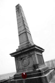 War memorial, Penzance