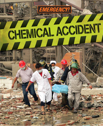 Emergency: Chemical Accident