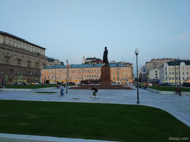 трамвай 7, трамвай белорусская площадь, трамвай тверская застава