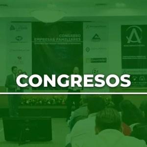 Alfa Capacitación Congresos
