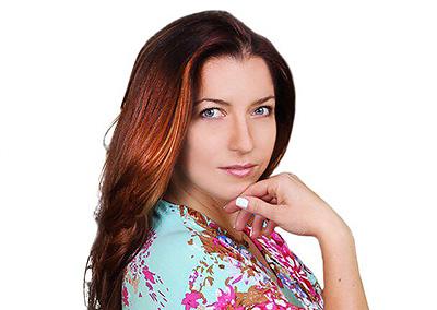 Алена Уханова — Ведущая женских практик, массажист
