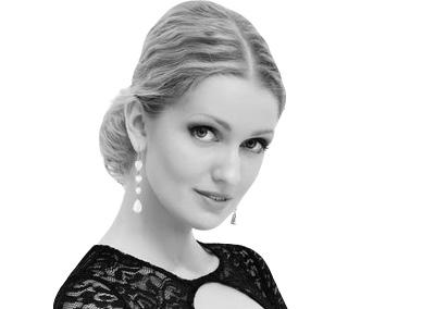 Екатерина Ходорова (Гаркал) — Мастер Альфа-Зет, преподаватель центра