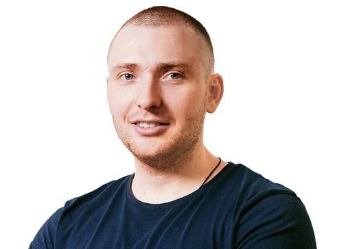 Андрей Безмельников, руководитель центра «Альфа-зет — Тимирязевская»