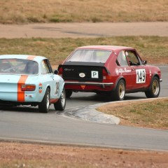 Veloce Racing Wakefield Park – August 2014