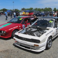 Winton 6 Hour Relay October 2014