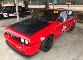 Veloce Racing Winton Nov 2016