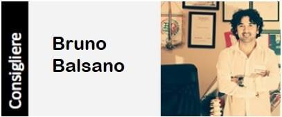 Bruno Balsano