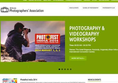 All Kerala Photographers Association