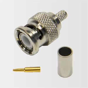 CN3202 – Conector BNC macho