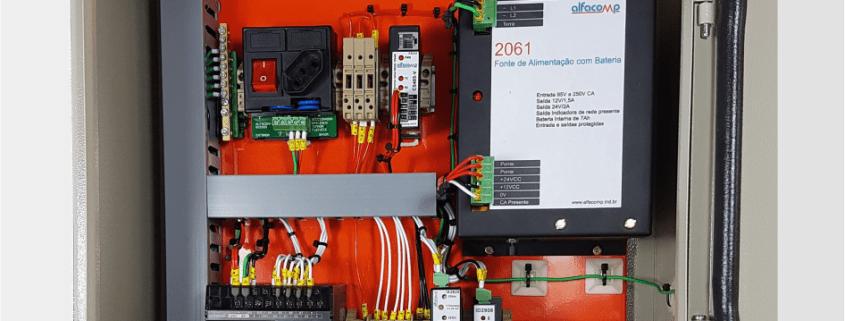 PT5420 - Painel de telemetria econômico
