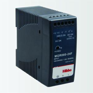 MGR060 - Fonte de alimentação chaveada 60W