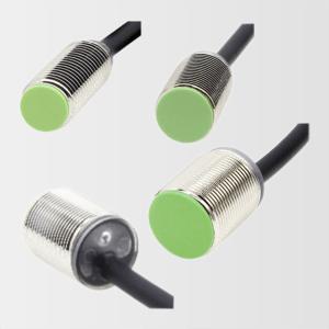 Série IUS de sensores de proximidade magnéticos sub miniatura