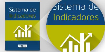 e-book gratuito SISTEMA DE INDICADORES da FNQ