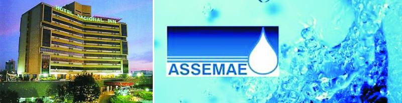 42ª Assembleia Nacional da Assemae em Maringá – PR
