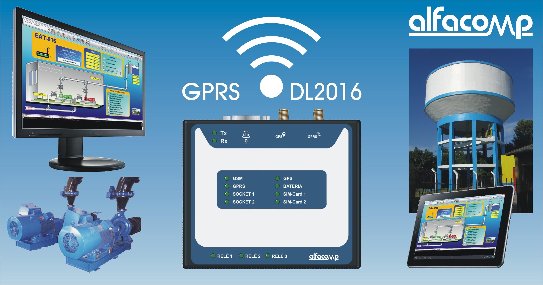 Os benefícios da telemetria via GPRS