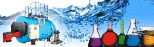 Produtos químicos para tratamento de água