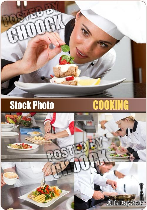 Шеф повар » Выпускные фотокниги, детские портреты ...
