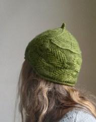 greens hatB 8