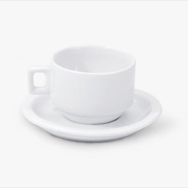 XICARA DE CAFE COM PIRES - HOTEL
