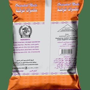 Oriental Nuts Malaysian