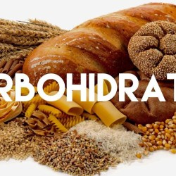 Carbohidratos buenos y Carbohidratos malos