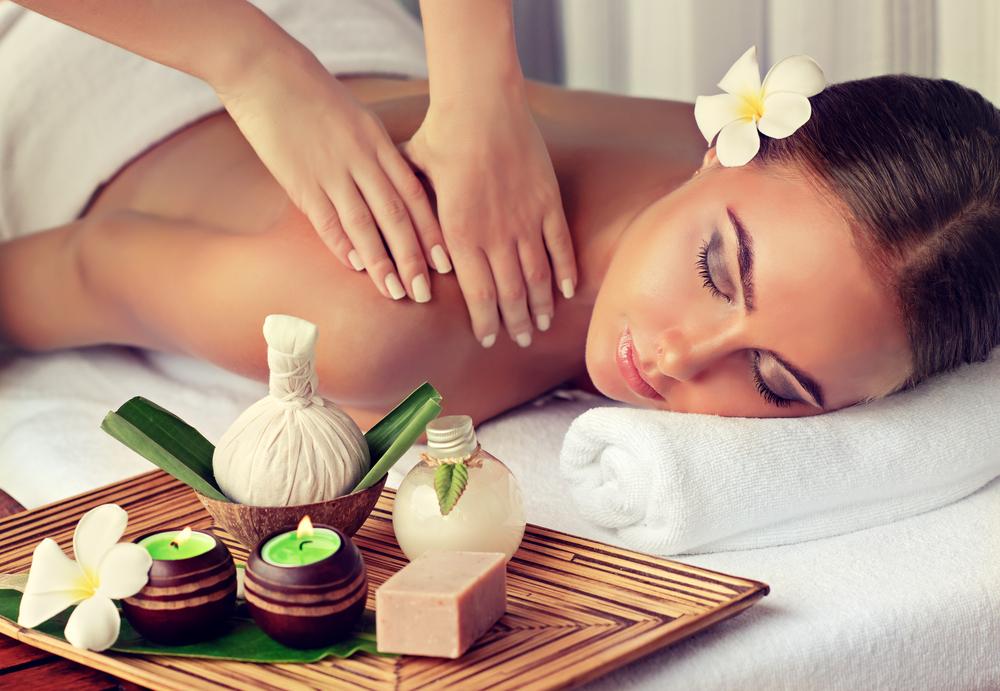 Massage Scarborough